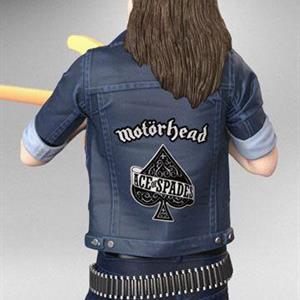 Motörhead, Lemmy III, Rock Iconz