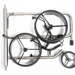 JuCad Drive Stainless 2.0
