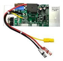 PowaKaddy Elektronikbox till FW7 BROMSAD