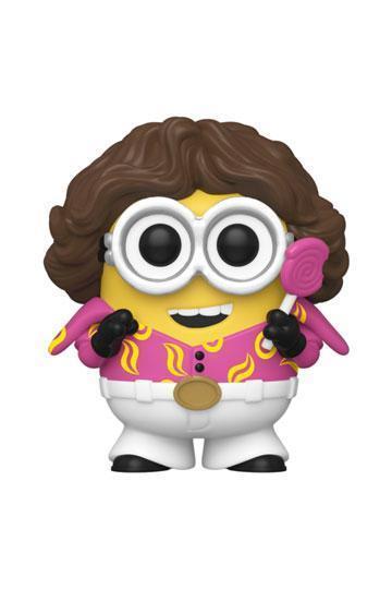 Minions II POP! Seventies Bob