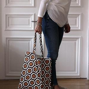 Väska, retro