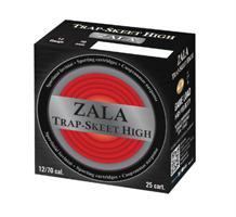 Zala 12/70 24g Trap High 250kpl (2,40mm)