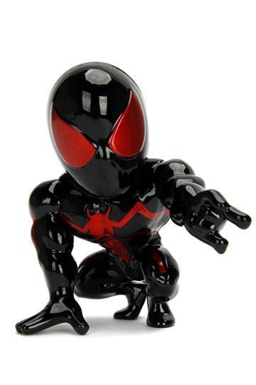 Marvel Metals Diecast, Stealth Spiderman