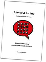 Uppdatering: IntensivLäsning SPT