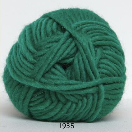 Kinna Textil Naturull grön