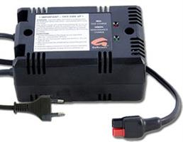 Golfstream 2 AMP Laddare för Blybatterier