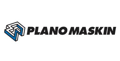 Plano Maskin