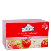 Te Ahmad Lyx Wild strawberry 6 x 40g