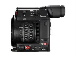Canon Cinema EOS C200 EF