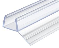 Kantlist 13 mm m/135 gr. sidetetning - 10 mm glass