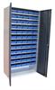 Backskåp Stemo med dörrar 2000x980x400 (4018)
