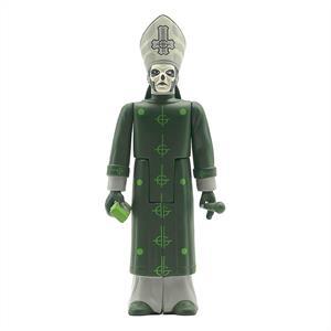 Ghost, ReAction, Papa Emeritus III (Mummy Dust)