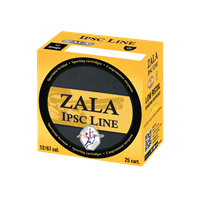 Zala 12/67 32g IPSC Bird 25kpl (2,75mm)