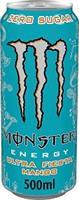 Monster 24 x 50cl Ultra Fiesta