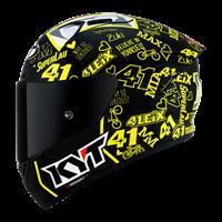 KYT NX RACE - Espargaro' Replica 20