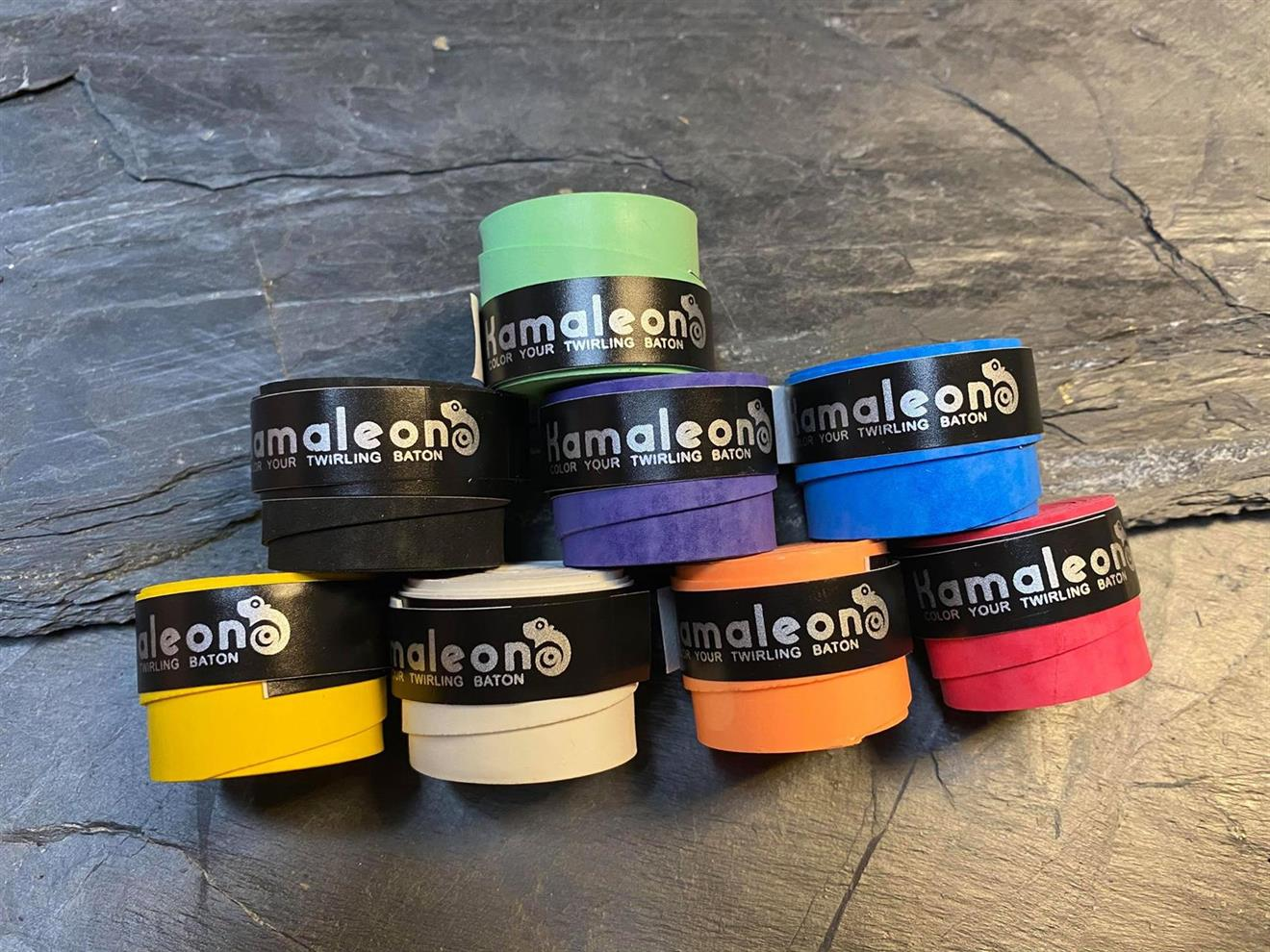 Kamaleon Tape 1