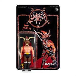 Slayer, ReAction, Minotaur
