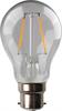 LED Filament Classic 2W B22/ EJ DIM