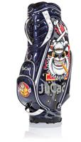 JuCad Bag Luxury, Blå