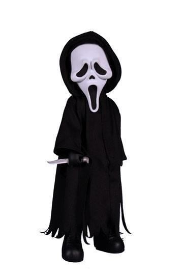 Scream Living Dead Dolls, Ghost Face