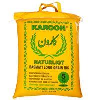 Basmati Ris Karoon 5kg