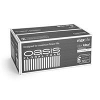 Oasis Block svart 20st/krt