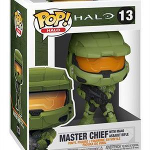 Halo Infinite POP! Master Chief