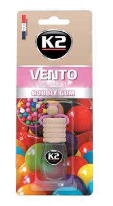 K2 VENTO BUBBLE GUM 8ML