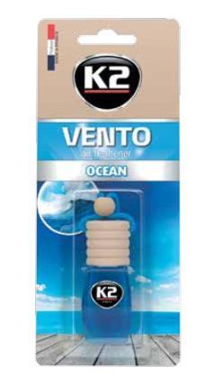 K2 VENTO OCEAN 8ML