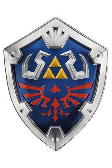 The Legend of Zelda, Hylian Shield