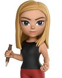 Buffy, Rock Candy, Buffy