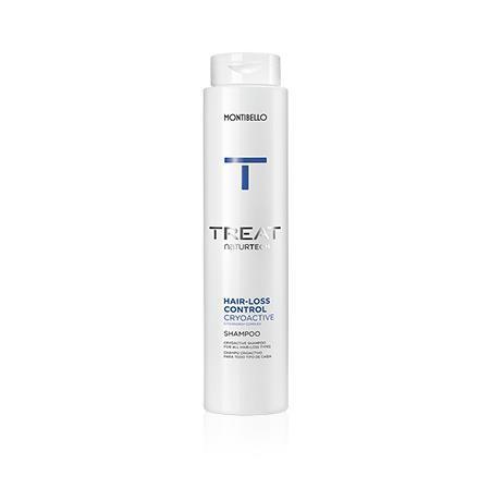 Treat NT Cryoactive Shampoo 300 ml