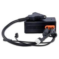 Golfstream Elektronikbox till PK Freeway Digital
