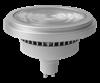 LED AR111 11W GU10 24°/45° 2800K DIM