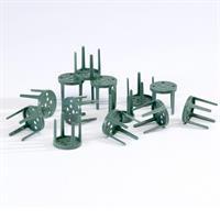 Oasis Pinholder grön 100/fp