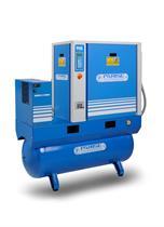 Parise Ruuvikompressori PHK PHV  15 hp / 11 kW
