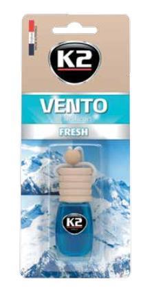 K2 VENTO FRESH  8ML
