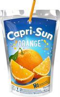 Capri Sun 200ml Apelsin 4x10p