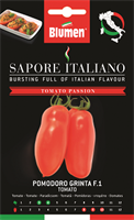Tomat Plommon- 'Grinta' F1