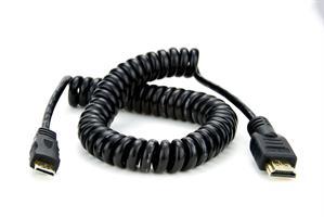 Atomos HDMI-Kabel Mini - Std  (50-65cm)
