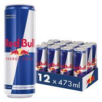 Red Bull Original 12 x 473ml