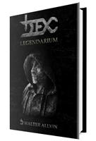 DEX LEGENDARIUM