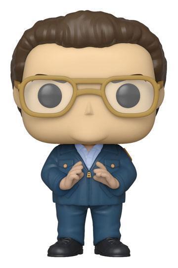 Seinfeld POP! Newman the Mailman