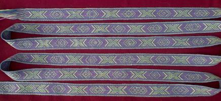 ZOOM Digital Tablet weaving, oktober 9-10  2021