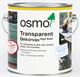 Osmo3111 D-vax transp Vit 0,75