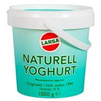 Yoghurt 10% 6 x 1kg