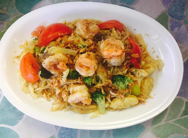 25. Thai Bamee