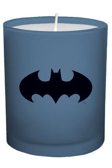 DC Comics, Glass Candle, Batman