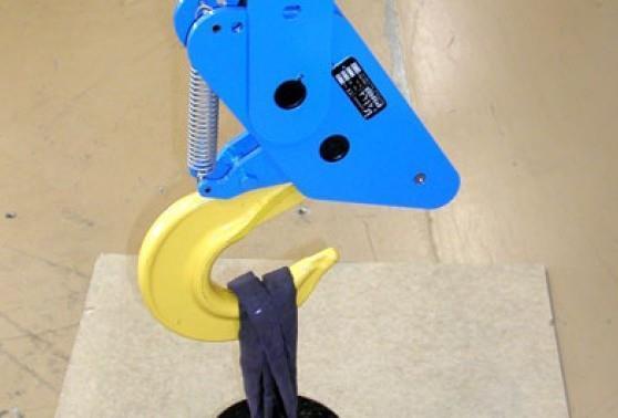 Säkerhetskrok Automatkrok PIAB / Gigasense