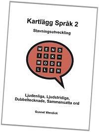 Kartlägg Språk 2